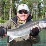 Guth's Lodge Alaska fishing lodge image9