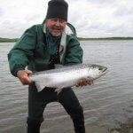 Guth's Lodge Alaska fishing lodge image8