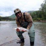 Guth's Lodge Alaska fishing lodge image4