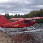 Guth's Lodge Alaska fishing lodge image2