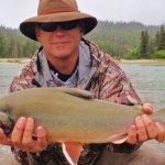 Guth's Lodge Alaska fishing lodge image1