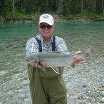 Guth's Lodge Alaska fishing lodge image14