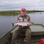 Guth's Lodge Alaska fishing lodge image13