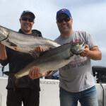 Hook'n Them Up Fishing Charters BC fishing lodge image12