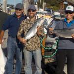 Hook'n Them Up Fishing Charters BC fishing lodge image16