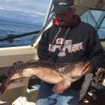 Hook'n Them Up Fishing Charters BC fishing lodge image2