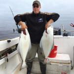Hook'n Them Up Fishing Charters BC fishing lodge image7