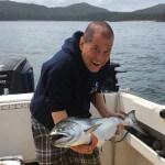 Hook'n Them Up Fishing Charters BC fishing lodge image8