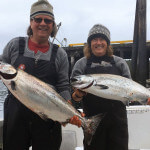 Hook'n Them Up Fishing Charters BC fishing lodge image9