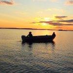 Aylmer Lake Lodge Northwest Territories fishing lodge image32