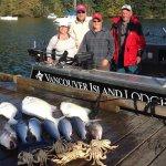 Vancouver Island Lodge BC fishing lodge image12