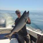 Vancouver Island Lodge BC fishing lodge image13