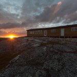 Aylmer Lake Lodge Northwest Territories fishing lodge image6