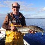 Aylmer Lake Lodge Northwest Territories fishing lodge image22