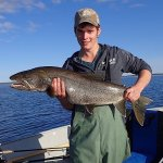 Aylmer Lake Lodge Northwest Territories fishing lodge image30