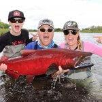 Alaska Trophy Adventures Lodge Alaska fishing lodge image23