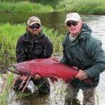 Alaska Trophy Adventures Lodge Alaska fishing lodge image26
