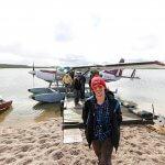 Aylmer Lake Lodge Northwest Territories fishing lodge image16