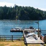 Vancouver Island Lodge BC fishing lodge image3