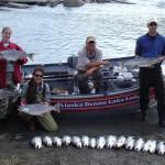 Denise Lake Lodge Alaska fishing lodge image13