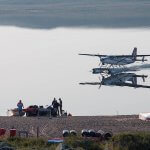 Aylmer Lake Lodge Northwest Territories fishing lodge image20