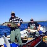 Aylmer Lake Lodge Northwest Territories fishing lodge image17