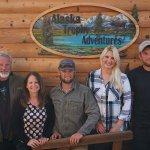 Alaska Trophy Adventures Lodge Alaska fishing lodge image20