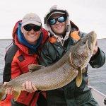 Aylmer Lake Lodge Northwest Territories fishing lodge image29