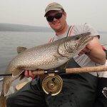 Aylmer Lake Lodge Northwest Territories fishing lodge image34