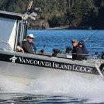 Vancouver Island Lodge BC fishing lodge image4