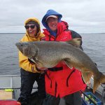 Aylmer Lake Lodge Northwest Territories fishing lodge image31