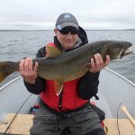 Aylmer Lake Lodge Northwest Territories fishing lodge image36