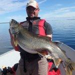 Aylmer Lake Lodge Northwest Territories fishing lodge image33