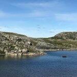 Aylmer Lake Lodge Northwest Territories fishing lodge image13