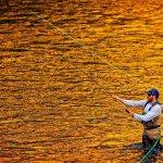Lake in the Dunes Oregon fishing lodge image5