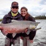 Alaska Trophy Adventures Lodge Alaska fishing lodge image5