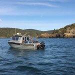Vancouver Island Lodge BC fishing lodge image6