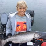 Rod 'N Real Kenai Riverfront Cabins Alaska fishing lodge image7