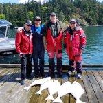 Vancouver Island Lodge BC fishing lodge image7