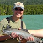 Denise Lake Lodge Alaska fishing lodge image5