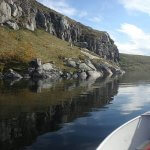 Aylmer Lake Lodge Northwest Territories fishing lodge image26