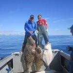 O'Fish'ial Charters of Alaska Alaska fishing lodge image2