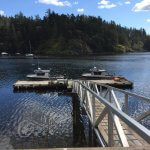 Vancouver Island Lodge BC fishing lodge image10
