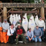 Island Point Lodge Alaska fishing lodge image18