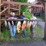 Island Point Lodge Alaska fishing lodge image6
