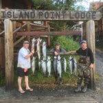 Island Point Lodge Alaska fishing lodge image12