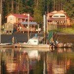 Island Point Lodge Alaska fishing lodge image1