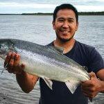 Jake's Nushagak Salmon Camp Alaska fishing lodge image40