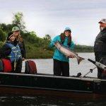 Jake's Nushagak Salmon Camp Alaska fishing lodge image39