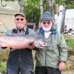 Jake's Nushagak Salmon Camp Alaska fishing lodge image38